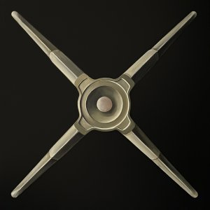 Pomegranates, 2020, oil, pencils and pastels on canvas, 130 x 175 cm