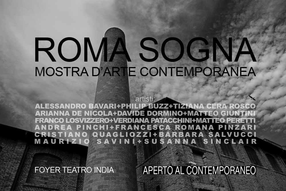 Roma Sogna re-opening
