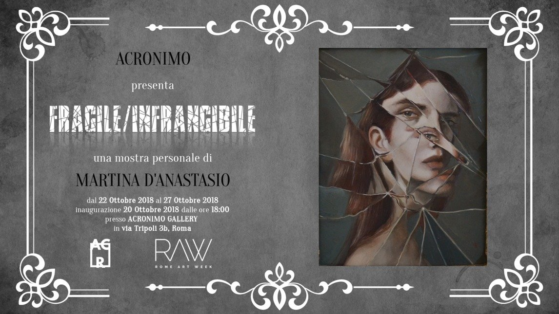 fragile/infrangibile