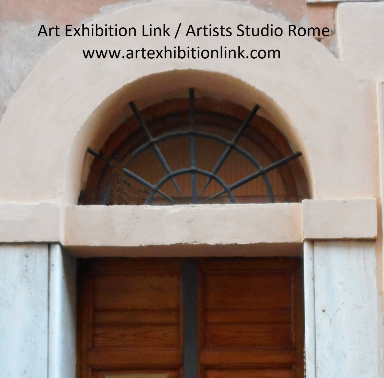 Art Exhibition Link / Artists Studio Roma