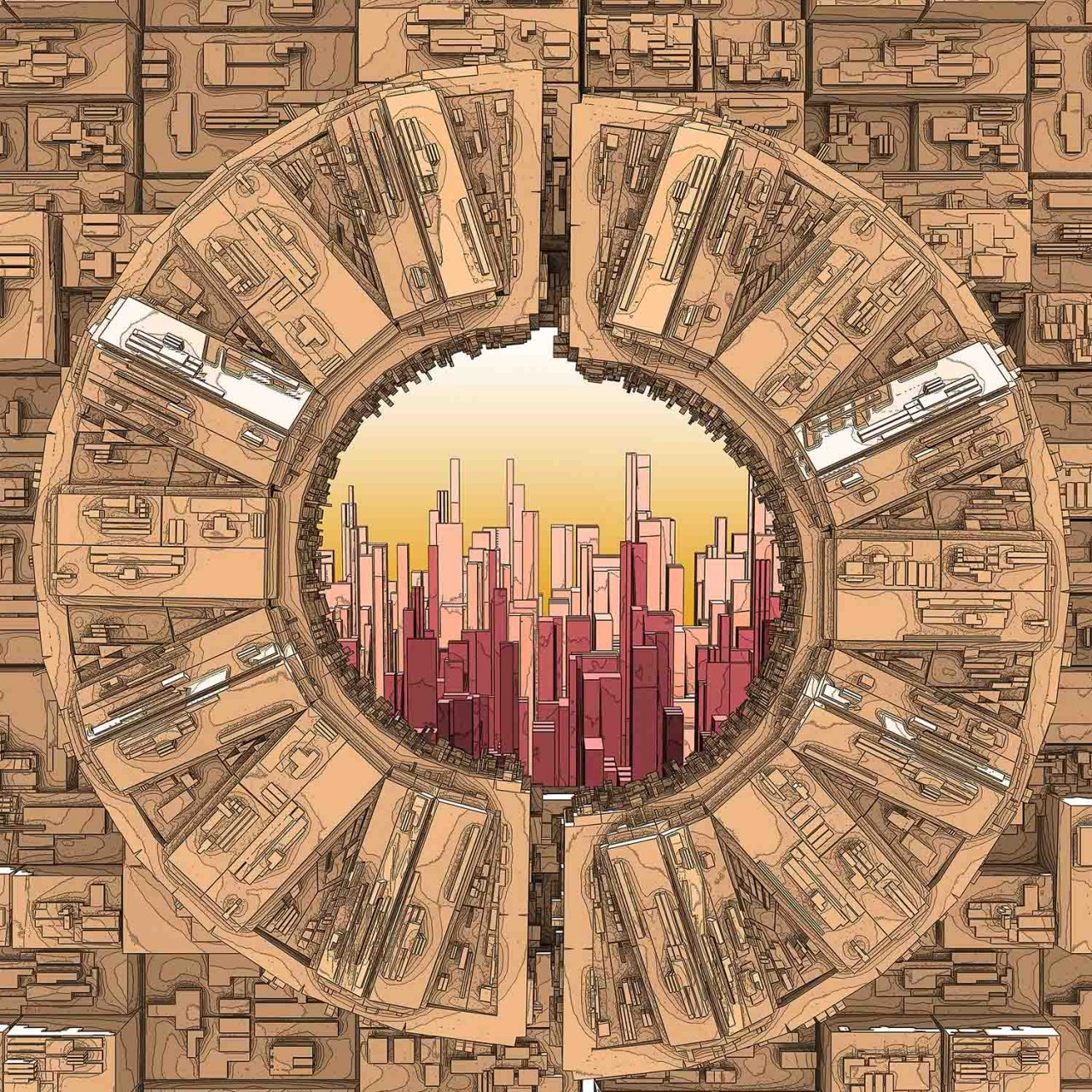 THE BEST, THE REST, THE RARE