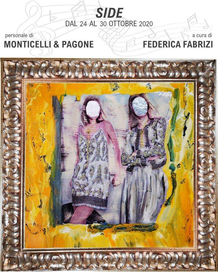 Interventi musicali di Chiara Ritoni e Nico Ciricugno con musiche composte da Cristiana Colaneri e Pasquale Sabatelli