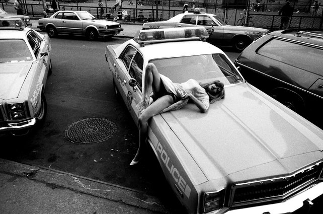 Una foto per abbattere i tabù