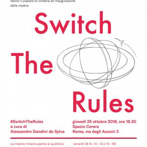 Switch The Rules