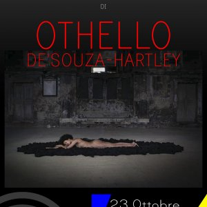 Othello De'Souza-Hartley