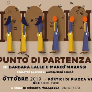 Punto di partenza by Barbara Lalle and Marco Marassi