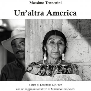 "Presentation of the photographic book ""L'Altra America"" by Massimo Tennenini"