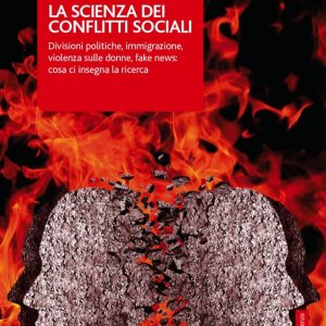 Presentation of the book 'The science of social conflicts'