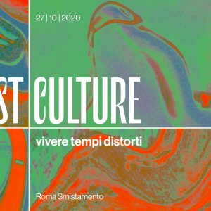 Fast Culture - Living distorted times