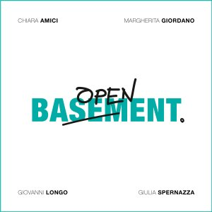 Open Basement