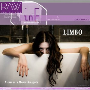 Tracks by LIMBO Alessandra Mosca Amapola & Kirsten Stingle