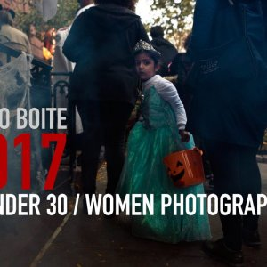 30 Under 30/Women Photographers