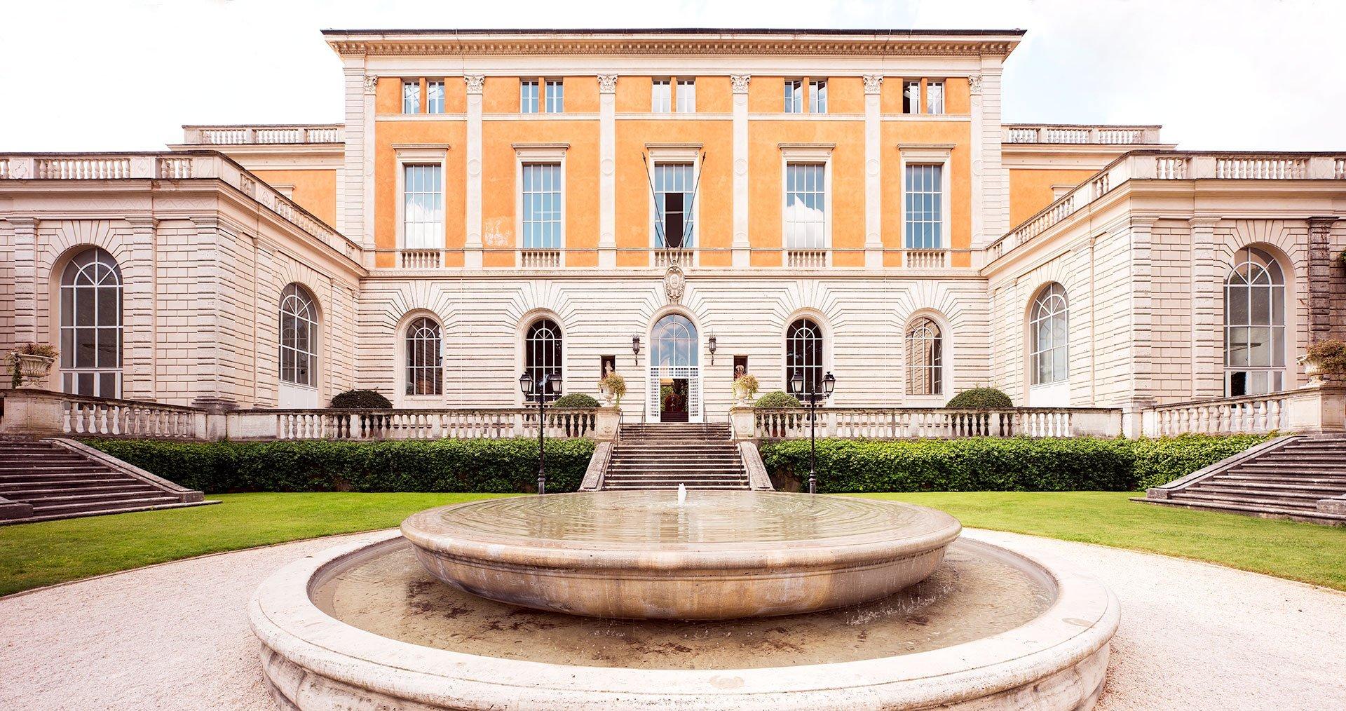 American Academy In Rome Rome Art Week