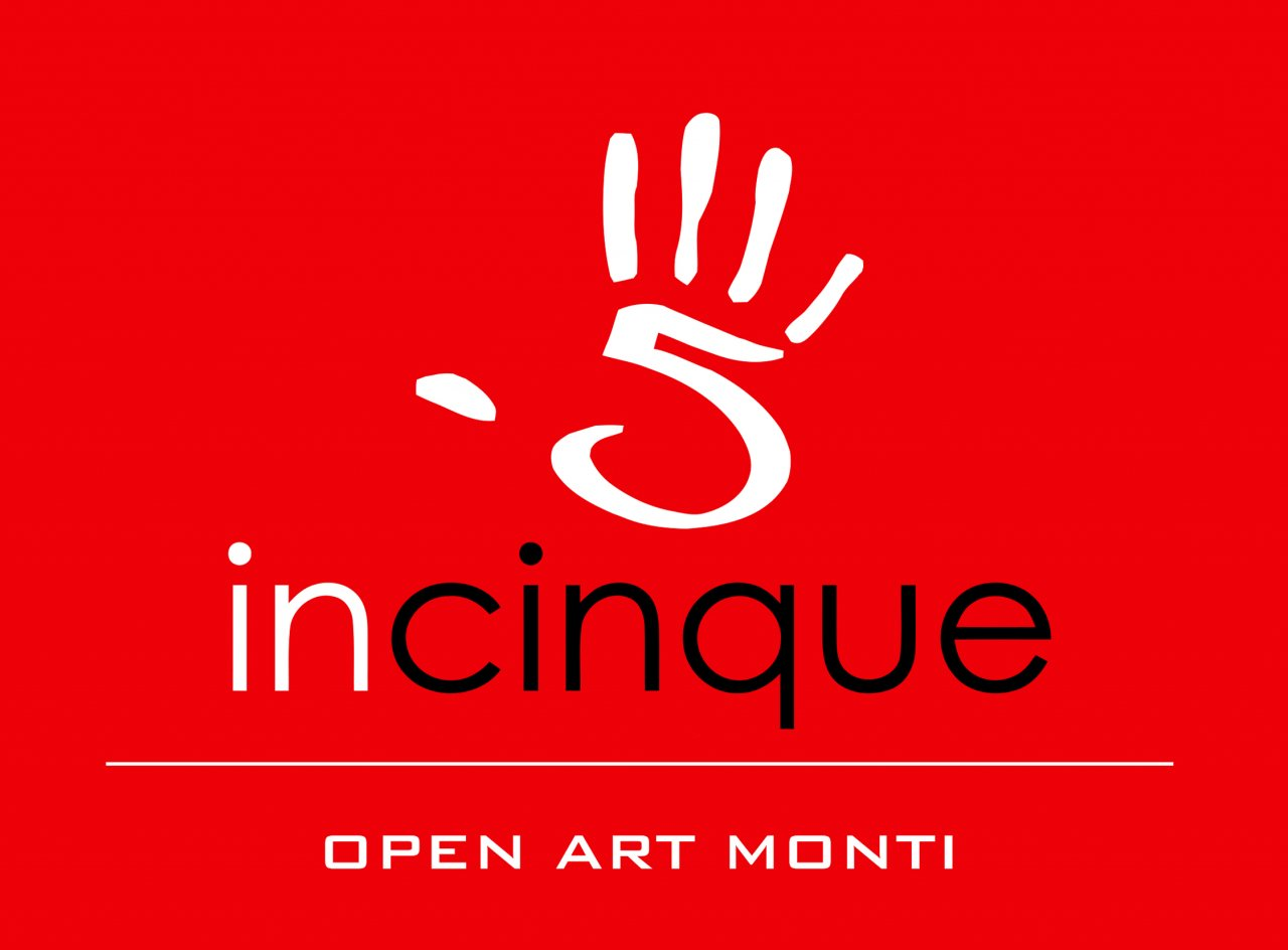 Incinque Open Art Monti