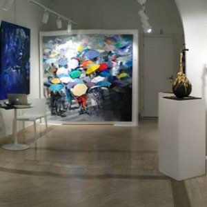 6° Senso Art Gallery