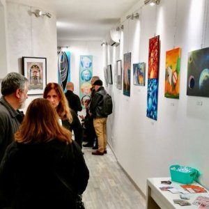 Calidarium Gallery/Art Shop