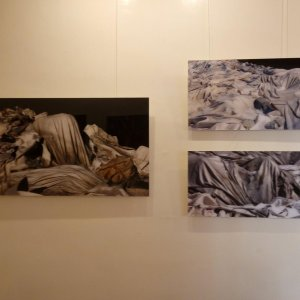 Exhibition's Claudio Orlandi