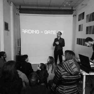 Performance Tales of Trails - Rome Art Week 2018