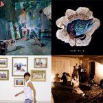 Attraverso i luoghi dell'arte