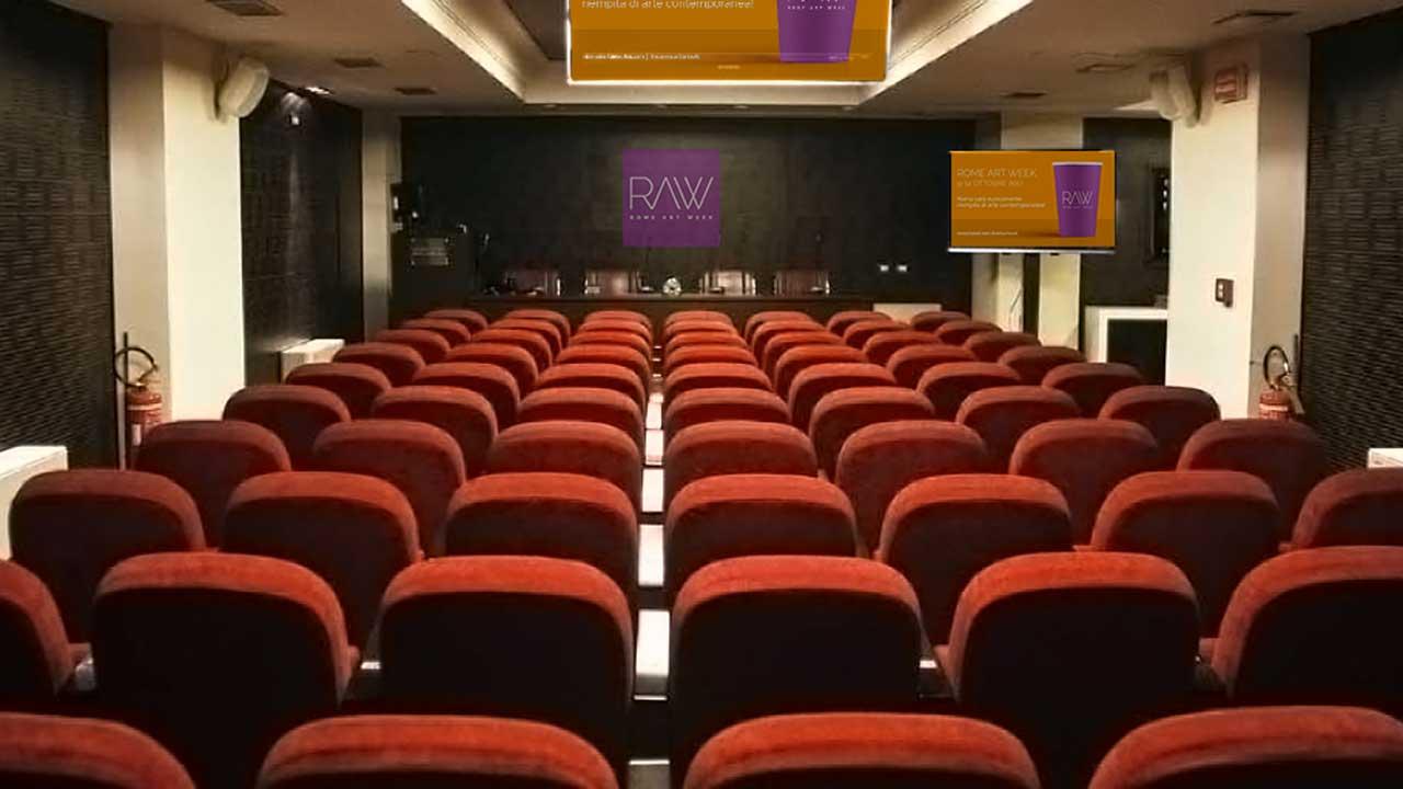 Conferenza stampa Rome Art Week