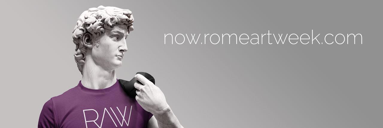 now.romeartweek.com