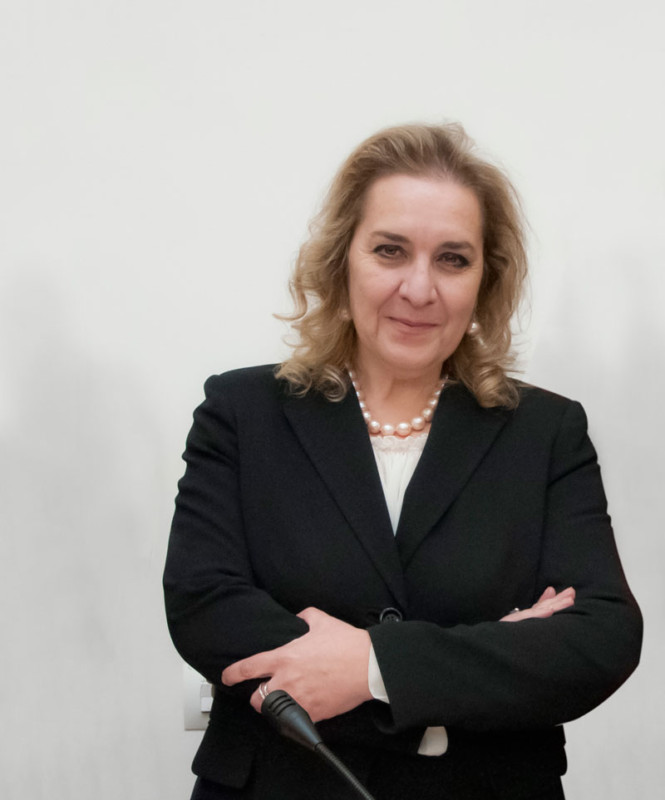 Tiziana D'Acchille