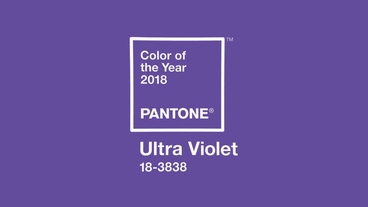 Quest'anno Rome Art Week si colora di Ultra Violet!