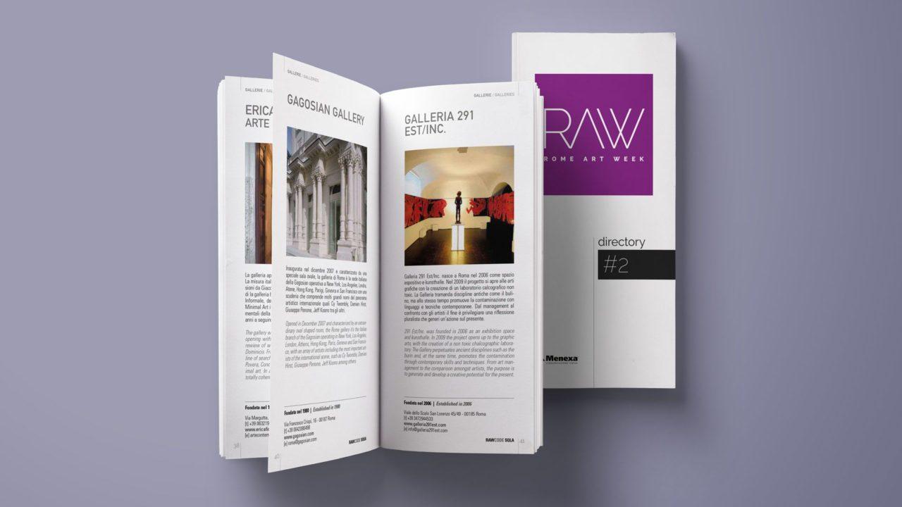 RAW Directory#2
