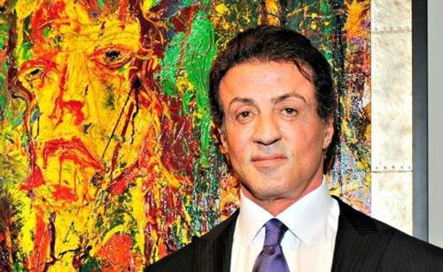 Non solo muscoli: il risvolto inaspettato di Stallone!