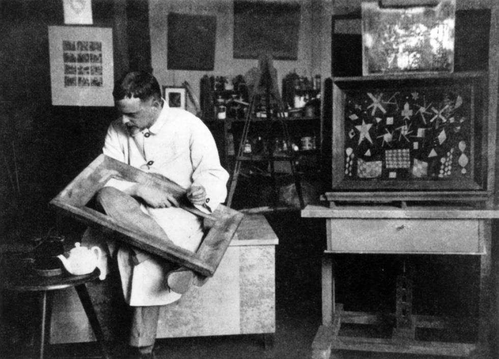Paul Klee, l'arte dell'inconscio
