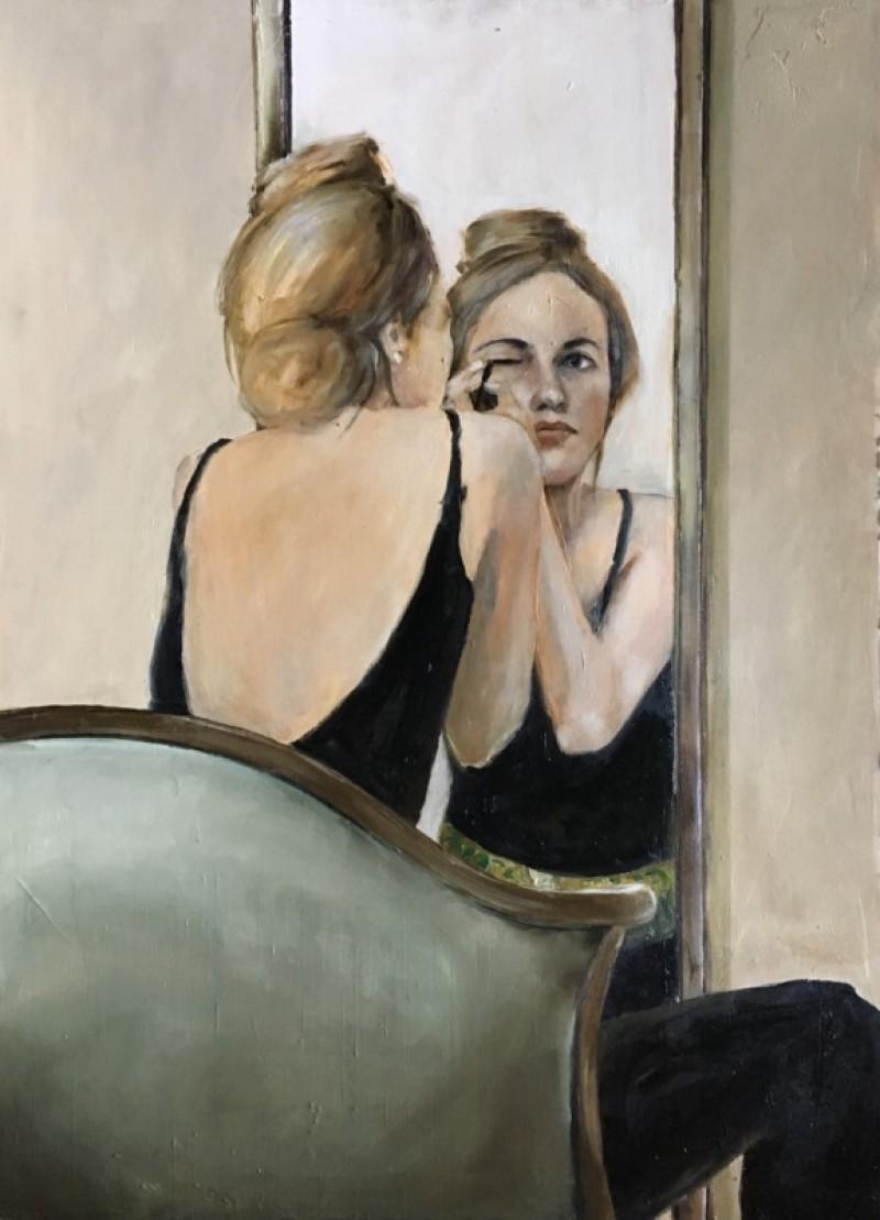 Costanza  Alvarez De Castro un artista nata