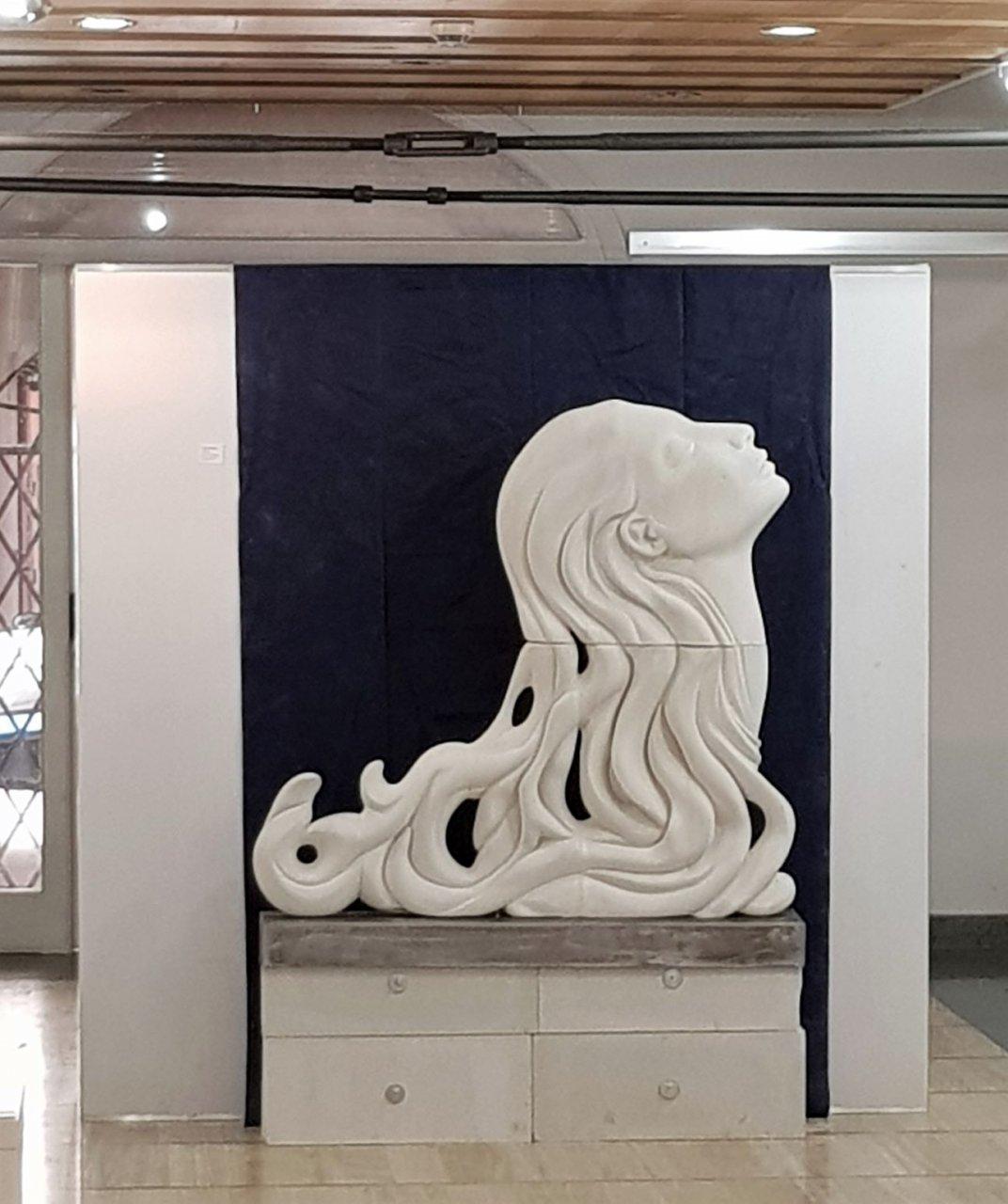 Architetto per scelta, Artista per natura – Paola Maddalena