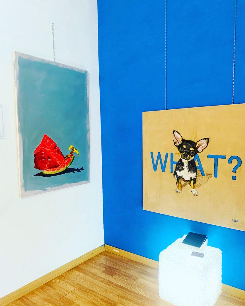 Quattro chiacchiere con Ilaria Giacobbi – Bauhaus Home Gallery