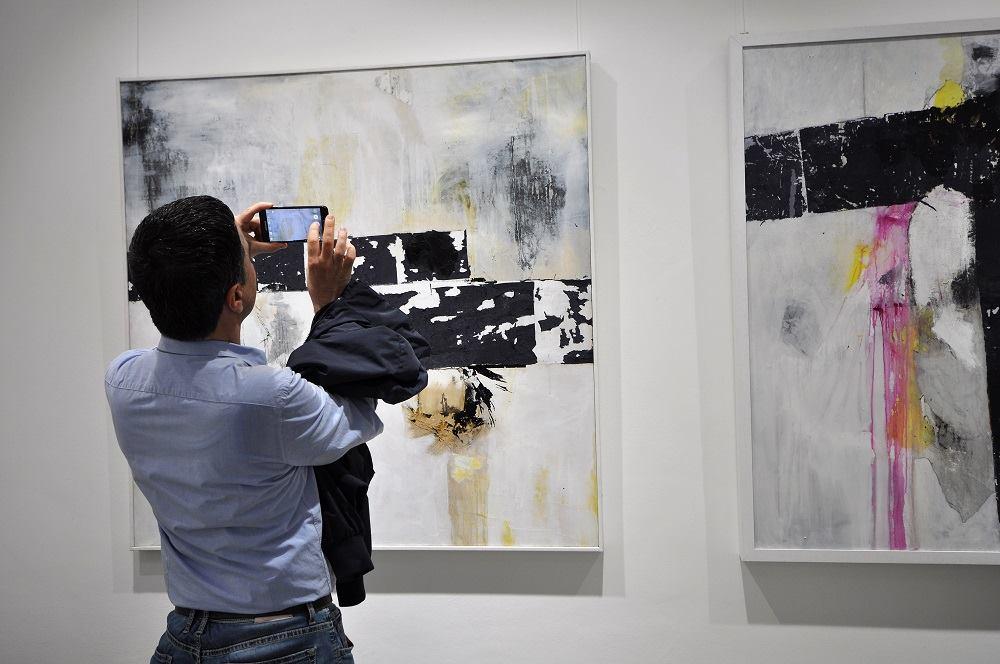 Quattro chiacchiere con Palma Costabile – Medina Roma Art Gallery