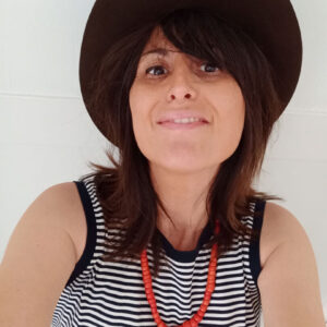 Alessandra Caponi